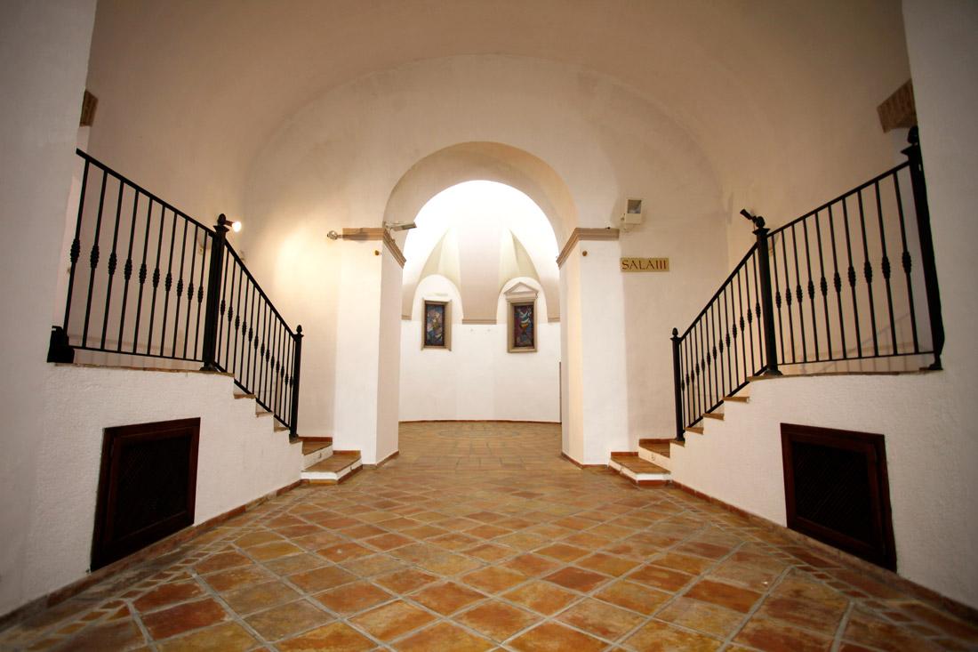 Iglesia Santa Maria Oliva