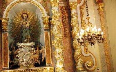 Semana Santa de Oliva 2021
